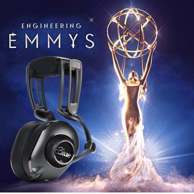 Blue Mix-Fi - это первые наушники, получившие премию Эмми