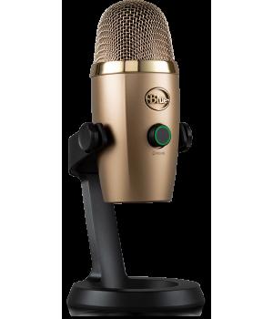 Blue Microphones Yeti Nano - Cubano Gold