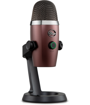 Blue Microphones Yeti Nano - Red Onyx