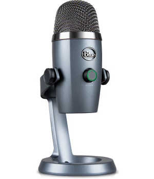 Blue Microphones Yeti Nano - Shadow Grey