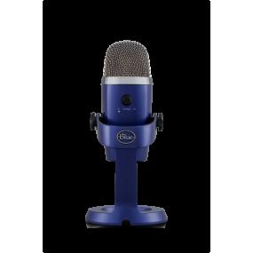 Yeti Nano USB-микрофон для записи и стриминга