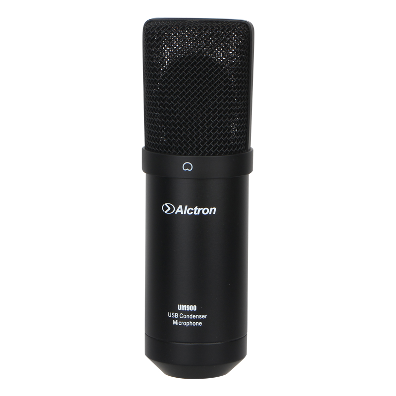 Микрофон Alctron UM900 комплектация