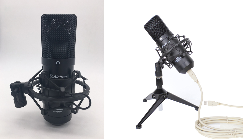 USB микрофон Alctron UM900