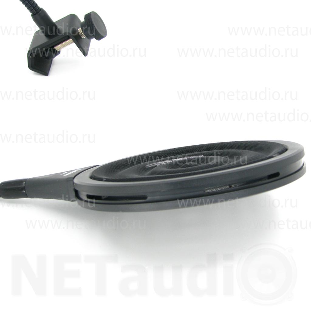 Поп фильтр Alctron MPF02 для микрофона