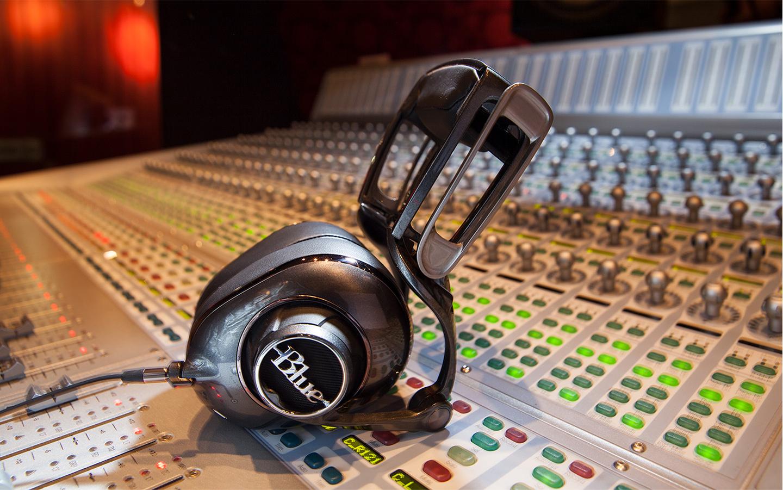 Mix-Fi Для музыкантов