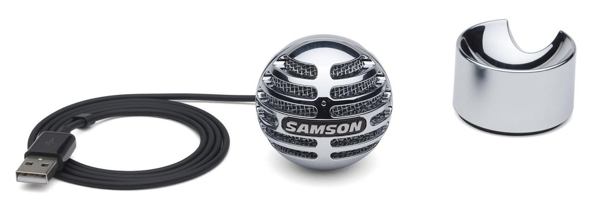 Samson Meteorit