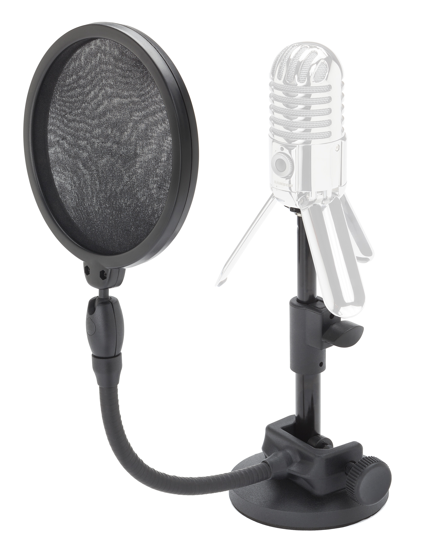 Оригинальный поп фильтр для микрофона Samson